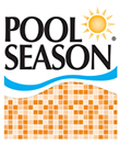 Pool Season Logo
